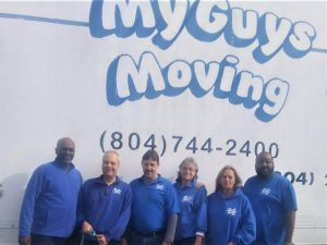 Richmond Movers