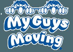 My Guys Moving logo