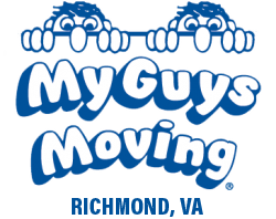 My Guys Moving and Storage – Richmond